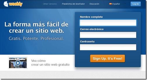 Website - Como realizar una pagina web paso a paso